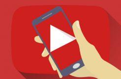 Nejlepší telefony pro sledování YouTube