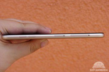 Samsung Galaxy A6+ profil