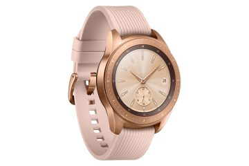 amoled displej samsung hodinky