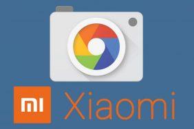 aplikace google camera xiaomi telefony