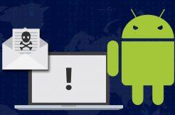 desitky nakazenych aplikaci google play android pc