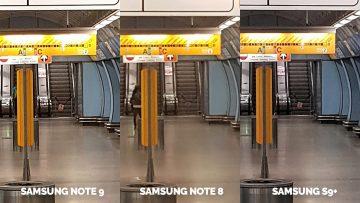 fototestovani fotografie metro samsung galaxy telefony
