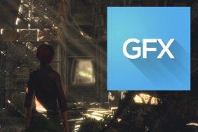 gfx bench