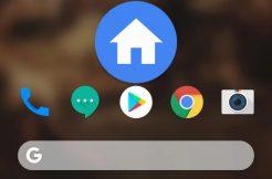 google pixel rootless launcher