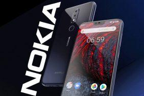 Nokia 5.1/6.1 Plus predstaveni