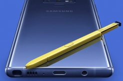 samsung galaxy note 9 unpacked event