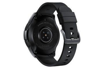 samsung galaxy watch senzor