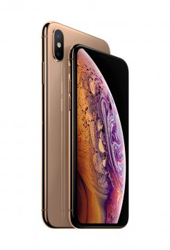 Apple-iPhone-Xs-design