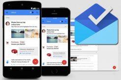 google inbox by gmail konec