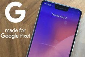 google pixel event v evrope pariz