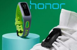 honor band 4