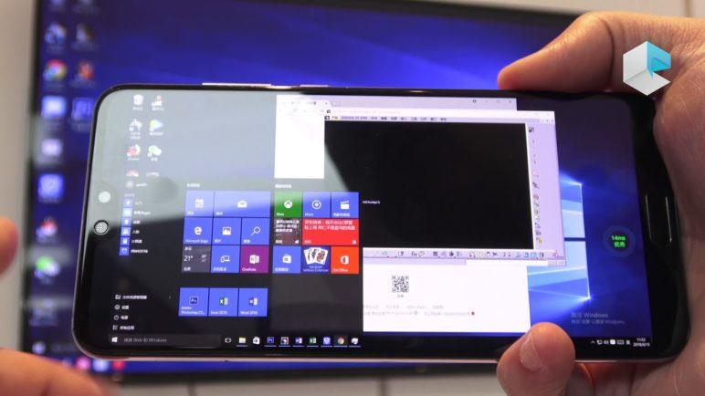 Huawei Cloud PC ITA | Windows 10 su smartphone Android