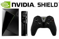 nvidia shield tv aktualizace softwarova podpora