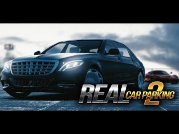Real Car Parking 2 – Official Trailer (Android & iOS)