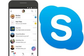 sluzba skype novy design navrat do starych koleji