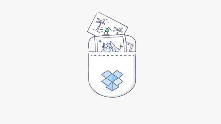 What is Dropbox?