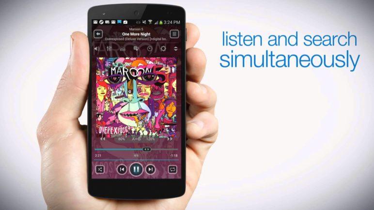 JetAudio Android Music Player