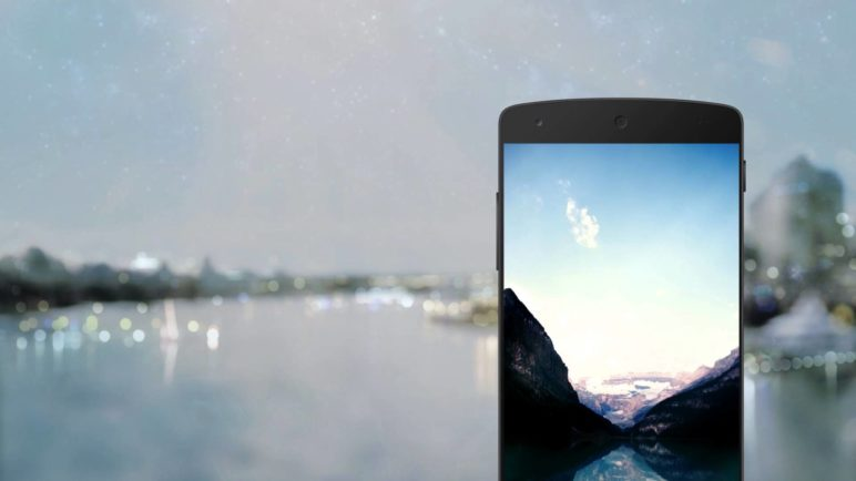 Liven Wallpaper for Android
