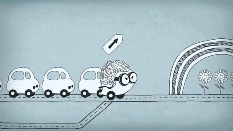 Waze Social GPS, Maps & Traffic | Guided Tour