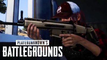 PlayerUnknown's Battlegrounds – Mobile Gameplay Trailer | PUBG
