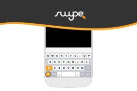 Swype 2.0 Video