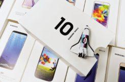 Samsung Galaxy S10 je za rohem – dostali jsme pozvánku