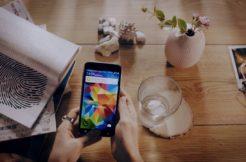 Samsung – Každý Galaxy byl revoluční – CZ