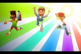 🏄 Subway Surfers – Official Google Play Trailer