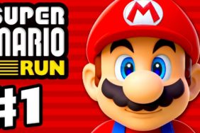 Super Mario Run – Gameplay Walkthrough Part 1 – World 1, Toad Rally, and Kingdom Builder! (iOS)
