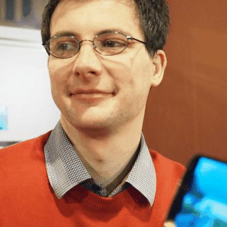 Petr Michal
