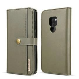 Leather 2-IN-1 Detachable Dual-Use Wallet Phone Case for Huawei Mate20