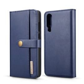 Leather 2-IN-1 Detachable Dual-Use Wallet Phone Case for Huawei P30