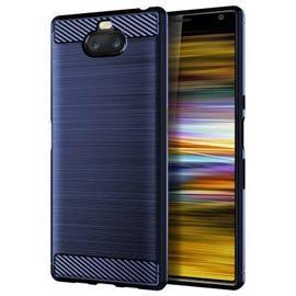 leeHUR TPU Phone Case for Sony Xperia 10 Plus