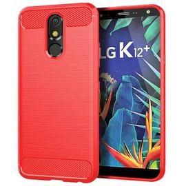 leeHUR TPU Phone Case for LG K12+